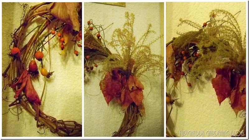 Coroncine d'autunno