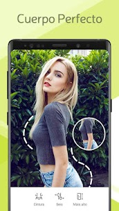 Sweet Selfie – Beauty Camera & Editor de fotos 7