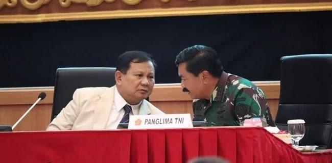 Kamis Besok, DPR Panggil Menhan Hingga Panglima TNI Bahas Natuna Utara