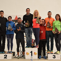 Carrera de La Solana 2018 - Trofeos