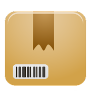 Inventory Tracker: Bar Code Scan