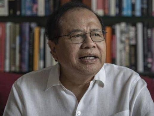 Rizal Ramli Sebut Pemerintahan Jokowi Naikkan Harga Seperti Copet: Kalau Dulu Kan Kita Umumkan Dulu