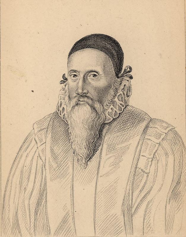 John Dee, John Dee