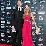 WWW.ENTSIMAGES.COM -  Charlotte Jackson  at      BT Sport Industry Awards at Battersea Evolution, Battersea Park, London May 2nd 2013                                                  Photo Mobis Photos/OIC 0203 174 1069