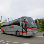 Berkhof van De Jong Tours bus 9