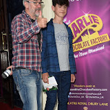 OIC - ENTSIMAGES.COM - Paul Ritter at the  Charlie and the Chocolate Factory - media night in London 25th June 2015   Photo Mobis Photos/OIC 0203 174 1069