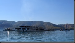 170526 149 Horizontal Falls Trip Boat Trip