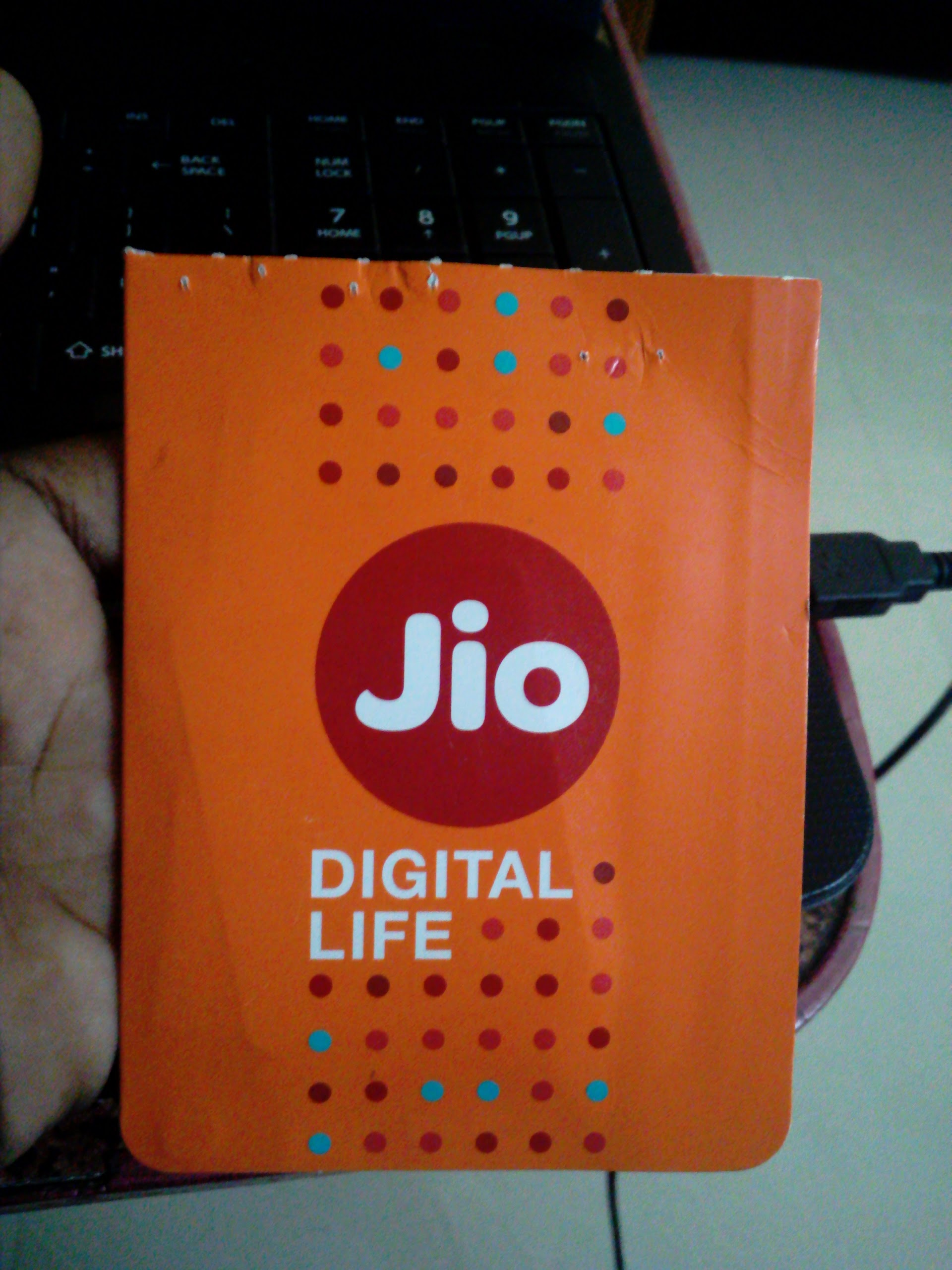 Trick: Get Reliance Jio 4G Sim for All 3G/4G Android Phones