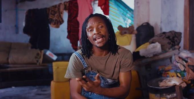 VIDEO: Barnaba Classic - Kizungumkuti | Mp4 Download
