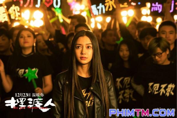 Làm nghệ thuật như Jack Ma: Đầu tư phim lỗ, đóng vai chính phim võ thuật kiêm hát nhạc phim! - Ảnh 5.