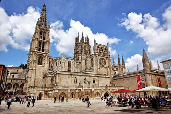 La-Catedral-de-Burgos