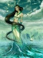Goddess Nerrivik Image