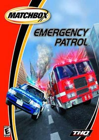 Matchbox Emergency Patrol - Review By Liwei Zhuo