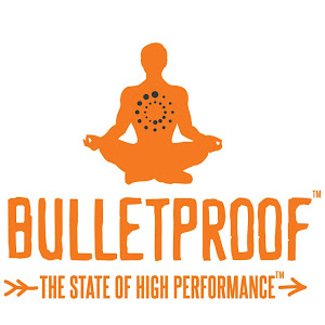 Who is Dave Asprey The Bulletproof Exec?