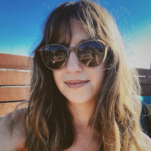 Lindsay Grossman