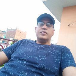 Rajeev Saini