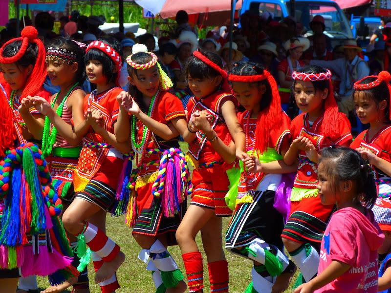 Hualien County. De Liyu lake à Guangfu, Taipinlang ( festival AMIS) Fongbin et retour J 5 - P1240616.JPG