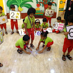 Poem Enactment in Nursery (2014-15) at Witty World