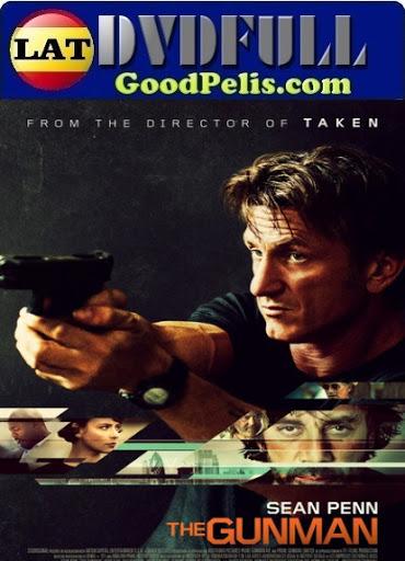 Caza al Asesino (2015) (DVDFULL) (Latino - Ingles) (Mega)