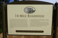 14-Mile Roadhouse