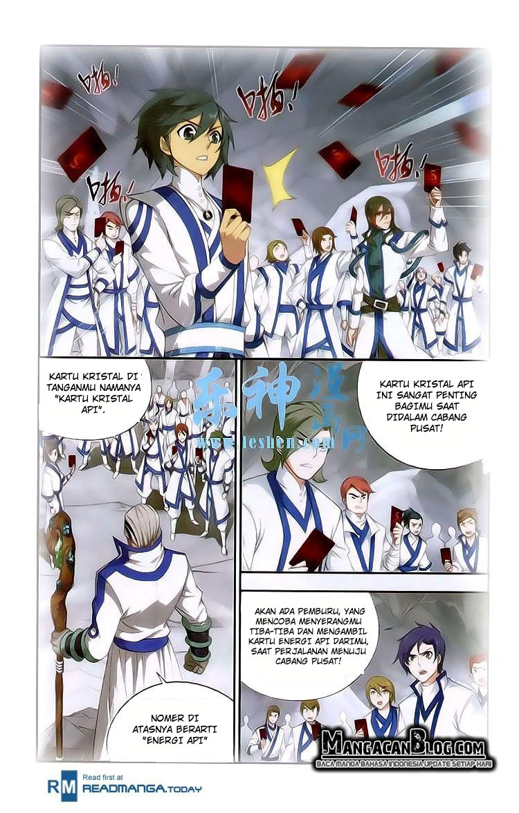 Dilarang COPAS - situs resmi www.mangacanblog.com - Komik battle through heaven 114 - chapter 114 115 Indonesia battle through heaven 114 - chapter 114 Terbaru 19|Baca Manga Komik Indonesia|Mangacan
