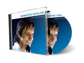 Roberto Carlos – Esse Cara Sou Eu