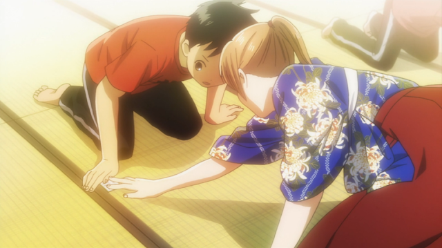 Chihayafuru 2 Episode 6 Screenshot 2