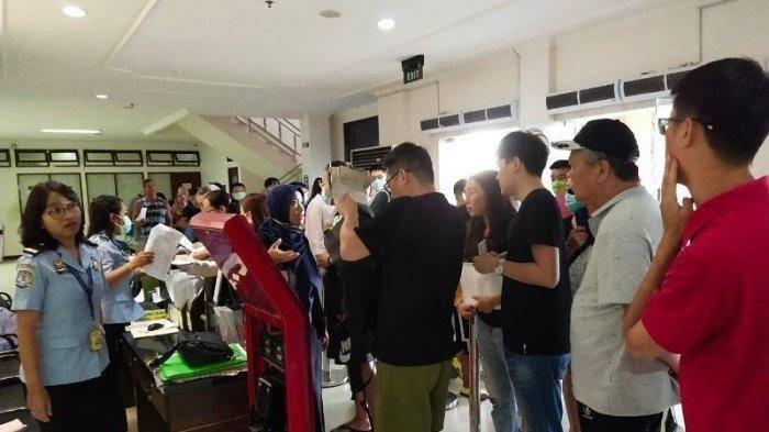 Seorang WN China yang Melancong ke Bali Dilaporkan Positif Corona