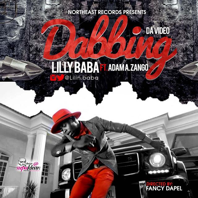 IMG-20170208-WA0008 VIDEO: Lily Baba feat. Adam A Zango – Dabbing (Official Video)