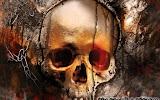 Tapety Skull