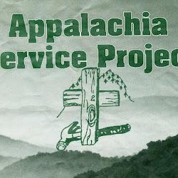 Missions 1999 Appalachian Service Project