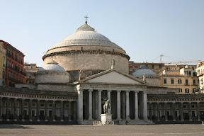 Basilica San Francesco di Paola
