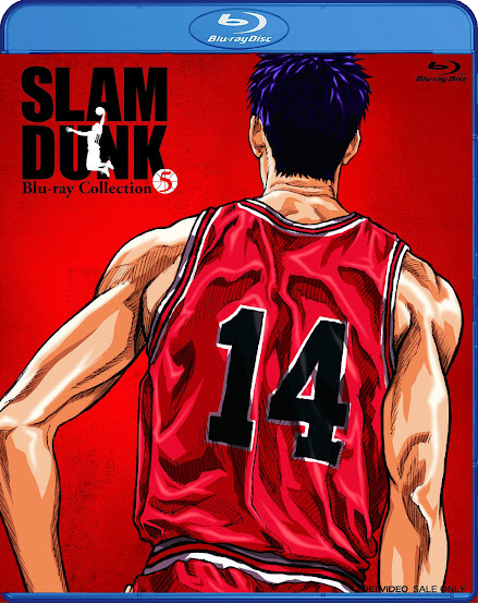 Slam Dunk – Temporada 5 [3xBD25]