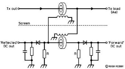 swr meter schematic with Swr The Good Hf Qrp Swr on Swr The Good Hf Qrp Swr likewise Swr Detector Circuit also Simple SWR Meter Bridge CIRCUIT  1N67A  463 likewise Circuitos De RF also Diy Swr Meter Vhf.
