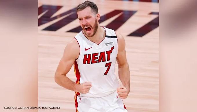 Is Goran Dragic Playing Tonight? Injury Update On Heat star Ahead Of NBA Finals Game 2