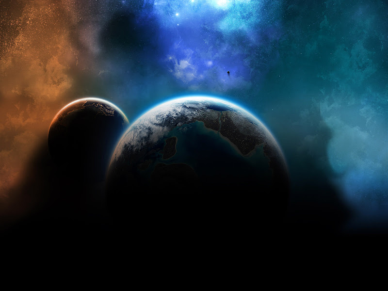 Magick Universe Of Fantasy, Space And Universe 1