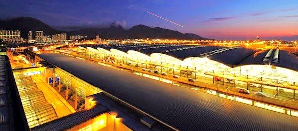 Aeroporto Internacional de Hong Kong