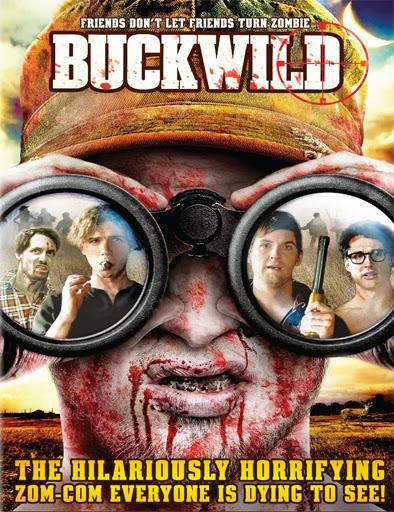 Ver Pelicula Buck Wild