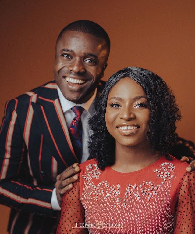 Primate Ayodele Congratulates Apostle Omotosho Tope Joseph ~Omonaijablog