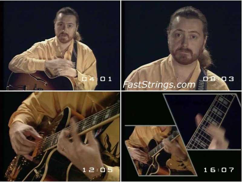 Martin Taylor - Jazz Guitarist
