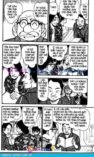 Detective Conan Chap 584 - Truyen.Chap.VN