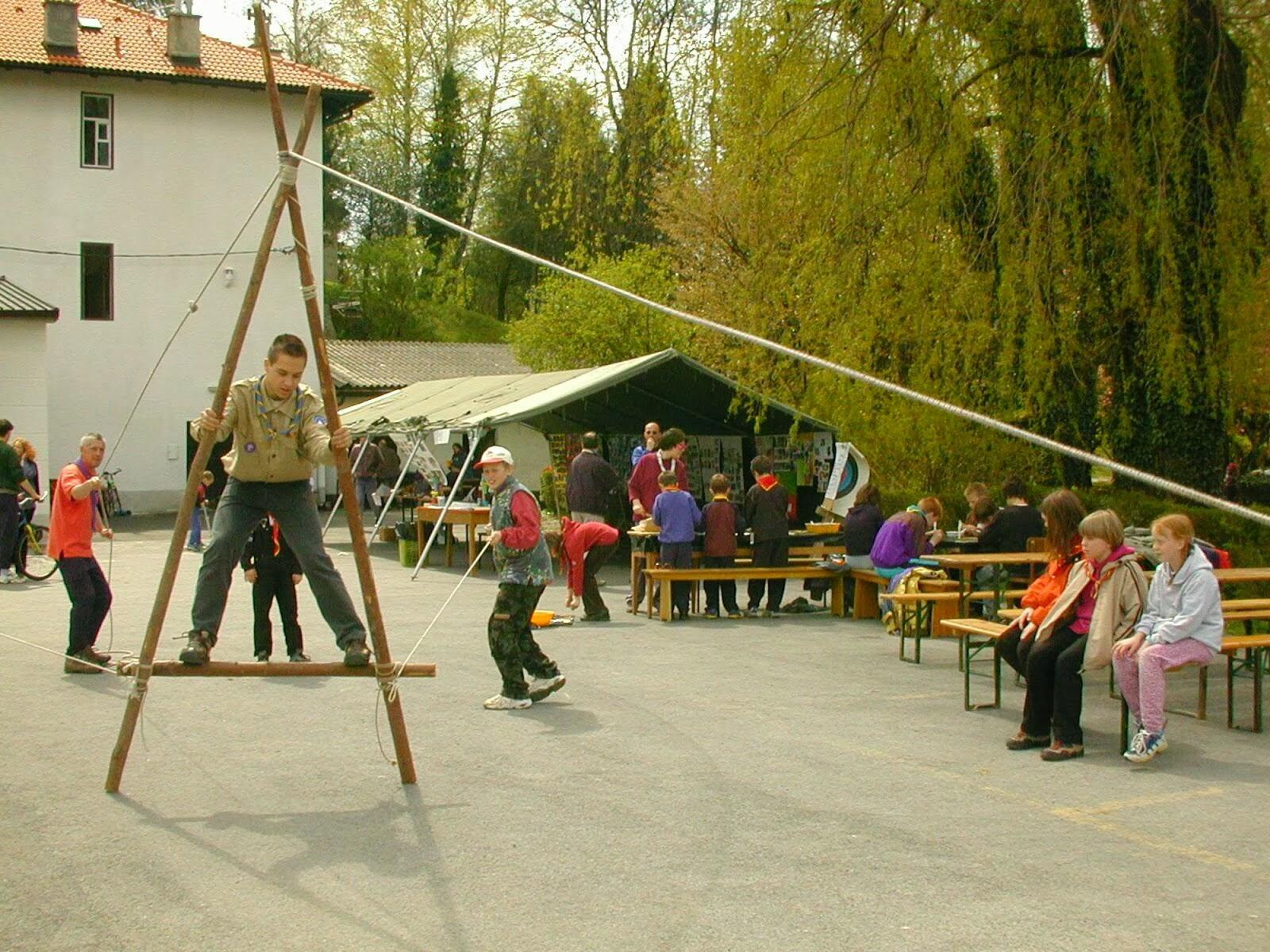 Dan tabornikov, Ilirska Bistrica - 1.jpg