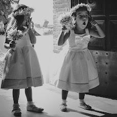 Wedding photographer Patrizia Giordano (photostudiogior). Photo of 20.11.2017