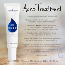 Acne Treatment Convention 2018 WHO