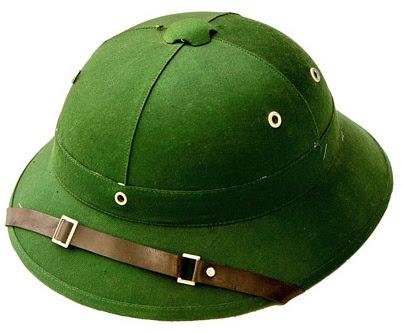 Mũ Cối chất lượng cao màu xanh lá tại Biên Hòa