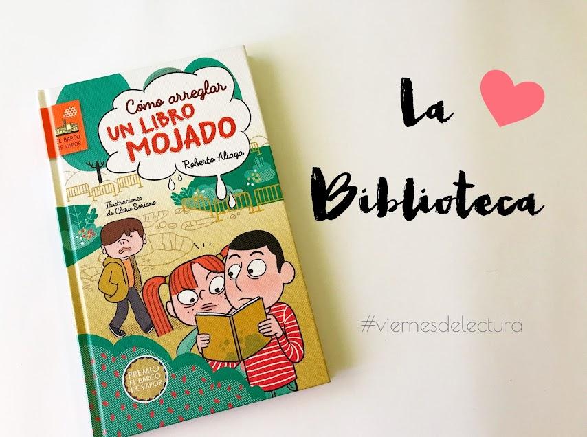 Premio El Barco de Vapor literatura infantil