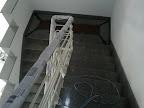 Khanh Hoa Violet staircase