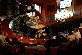 Photo: Hyatt Bar at EclipseCon 2008