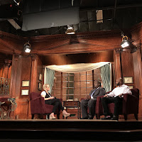 STMF Founder Marcus Meneese and Pastor Derrick Redmond on Joy In Our Town on TBN in Hendersonville TN