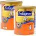 FreeBie Loot - Get Sample Of Enfagrow Worth Rs.575 For Free